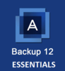 Acronis Backup 12.5 Essentials