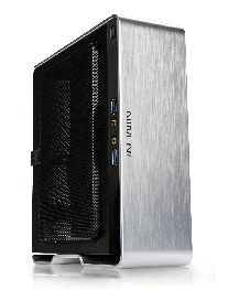 Green Thin Client PC, stromspar Thin Client